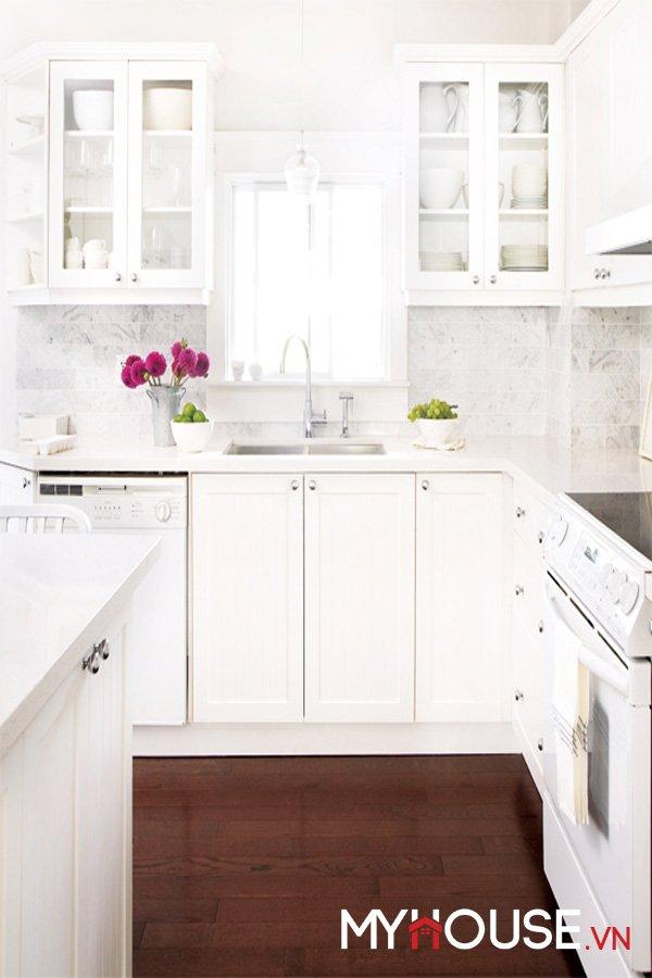 bep trang nha viet white kitchen 03