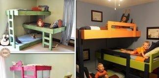 Cách chọn giường tầng an toàn cho bé