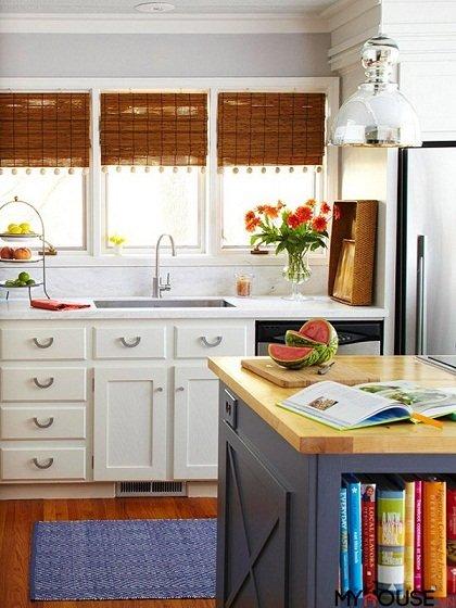 Làm mới phòng ăn như làm mới tâm hồn của căn nhà bạn