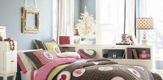 thiết kế phòng ngủ cho bé cưng