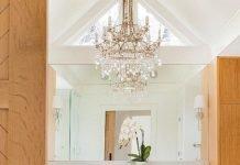 xu hướng thiết kế phòng tắm đơn giản mà tiện nghi, sang trọng mà tinh tế